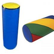 Rollos y Barriles de estimulacion