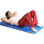 colchoneta para pilates
