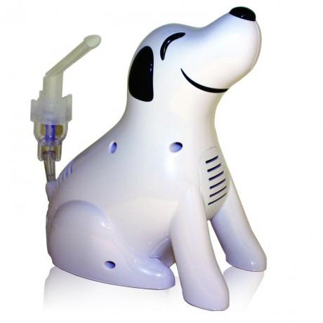nebulizador pediatrico